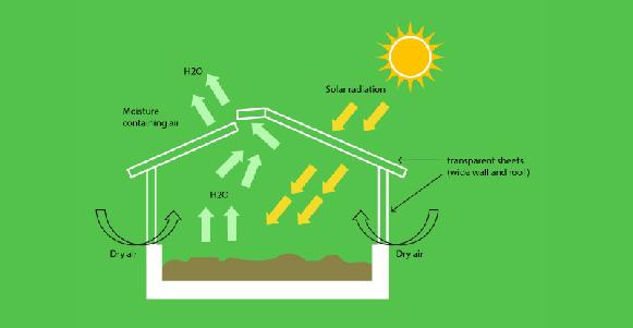 Sewage Sludge Drying Technology