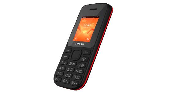 Prysm Mobile V1 Boost